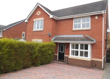 Thumbnail 3 bed semi-detached house to rent in Summerfields Way South, Ilkeston, Derbyshire
