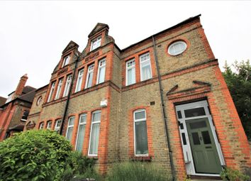 Thumbnail 2 bed flat for sale in Thirlmere Road, Streatham