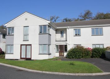 Thumbnail 2 bed flat to rent in Tryhornek, Carbis Bay
