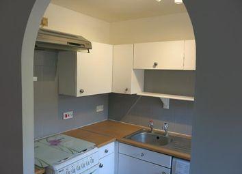 Thumbnail 1 bed flat to rent in Riverside Close, Clapton, London, London