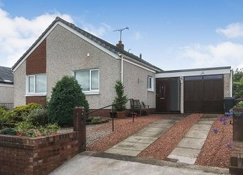 Thumbnail 3 bed bungalow for sale in 18 Georgetown Crescent, Dumfries