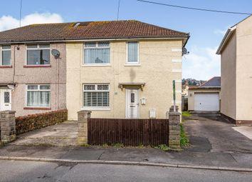 3 bed semi-detached house for sale in Heathfield Crescent, Bryncae, Pontyclun CF72