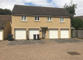Thumbnail 2 bed maisonette to rent in Poole Road, Malmesbury