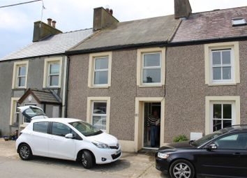 Thumbnail 3 bed semi-detached house for sale in Lower Moor, St. Davids, Haverfordwest