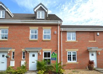 Thumbnail 3 bed property to rent in Tiber Road, North Hykeham, Lincoln