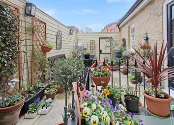Thumbnail 3 bedroom flat for sale in Flat, 45 Mill Street, Bedford