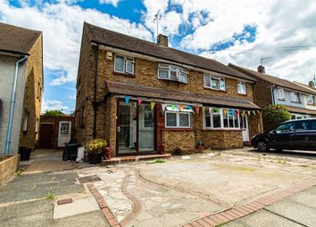 3 bed semi-detached house for sale in Norwich Avenue, Southend-On-Sea SS2