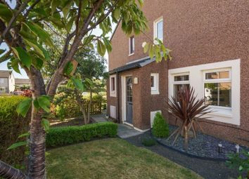 Thumbnail 1 bed end terrace house for sale in Hermitage Park Grove, Edinburgh
