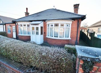 Thumbnail 4 bedroom detached bungalow for sale in Kirkgate Road, Middlesbrough