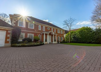 Thumbnail 6 bed detached house for sale in Porchester Close, Emerson Park, Hornchurch