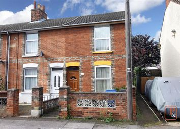 3 bed end terrace house for sale in Alston Road, Ipswich IP3