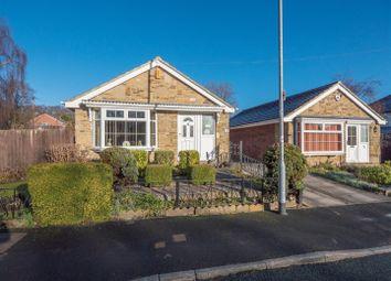 Thumbnail 2 bedroom detached bungalow for sale in Vesper Gate Drive, Leeds