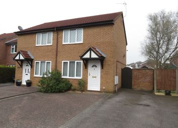 Thumbnail 2 bed property to rent in Mary Rose Avenue, Churchdown, Gloucester