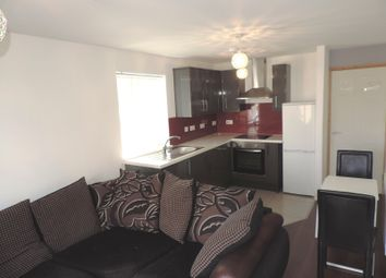 Thumbnail 1 bedroom flat to rent in Flat 1 Whitchurch Road, Heath
