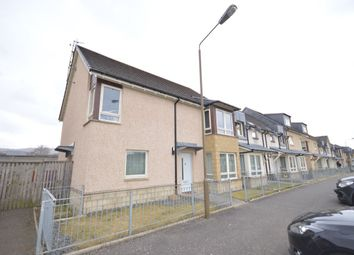 Thumbnail 2 bed flat to rent in Westwood Crescent, Stirling