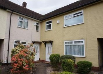 Thumbnail 3 bed terraced house for sale in Swalecliff Avenue, Manchester, Greater Manchester