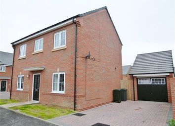 Thumbnail 4 bed property for sale in Eagle Close, Morecambe