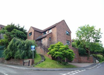Photo of Cabot Rise, Portishead, North Somerset BS20