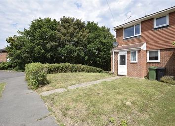 Thumbnail 3 bed property to rent in Ian Close, Bexhill-On-Sea, East Sussex