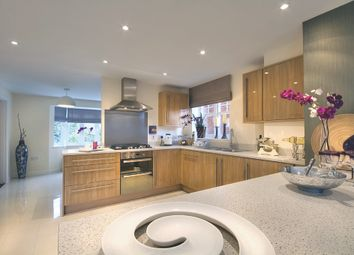 Thumbnail 4 bed detached house for sale in London Road, Buckingham