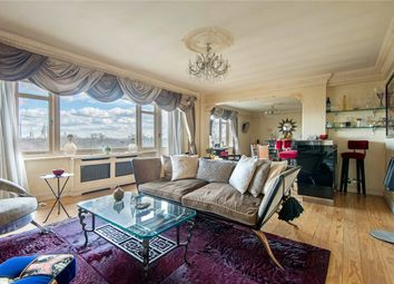 Thumbnail 5 bed flat for sale in Bentinck Close, Prince Albert Road, St John's Wood, London