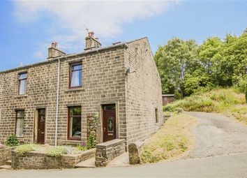 Thumbnail 2 bed end terrace house for sale in Wales Road, Waterfoot, Lancashire