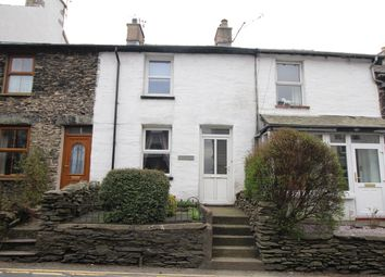 Thumbnail 2 bed terraced house for sale in Mount Pleasant, Tebay, Penrith