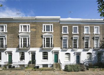 Thumbnail 5 bedroom property for sale in Thornhill Square, Barnsbury