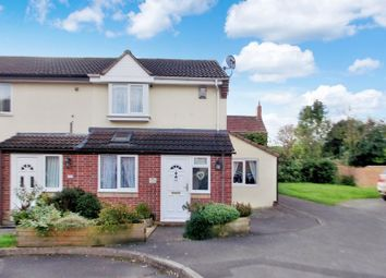 Thumbnail 2 bed end terrace house for sale in Courts Barton, Frome