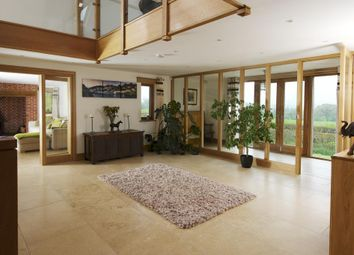 Thumbnail 5 bed country house for sale in Stoke Wake, Stoke Wake