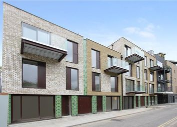 Thumbnail 3 bed property for sale in Mill Lofts, County Street, London