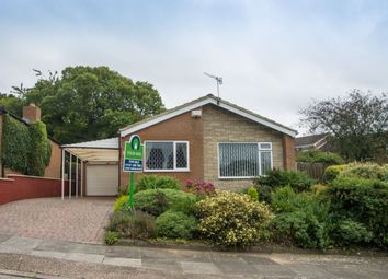 Thumbnail 2 bed bungalow for sale in Corsair, Whickham, Newcastle Upon Tyne