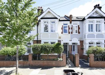 Thumbnail 5 bed property to rent in Muncaster Road, London