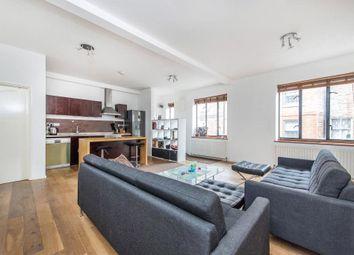 Thumbnail 2 bedroom flat to rent in Princelet Street, London