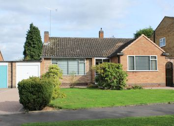 Thumbnail 3 bed detached bungalow for sale in John O'gaunt Road, Kenilworth