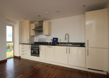 Thumbnail 2 bed flat to rent in Aquarius Court, Edgware