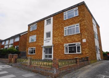 Thumbnail 2 bed flat for sale in Vicars Moor Lane, London