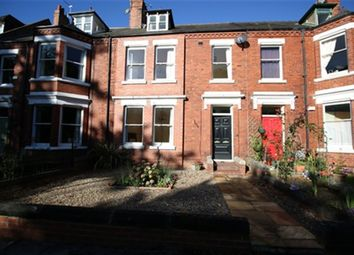 Thumbnail 2 bed flat to rent in Southend Avenue, Darlington, County Durham