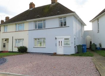 Thumbnail 3 bed property to rent in Manor Grove, Sittingbourne