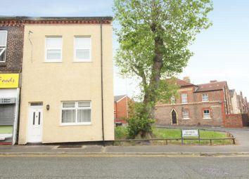 Thumbnail 3 bed terraced house for sale in Grange Mount, Prenton, Merseyside