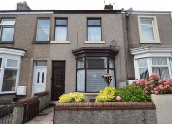Thumbnail 2 bed terraced house for sale in Prince Street, Dalton-In-Furness, Cumbria