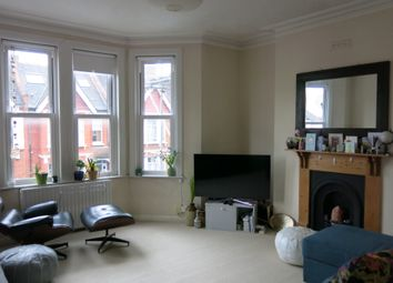 Thumbnail 1 bed flat to rent in Lucien Road, Tooting Bec