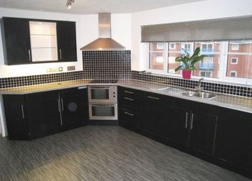 Thumbnail 2 bed flat to rent in Mountbatten Close, Docklands, Preston