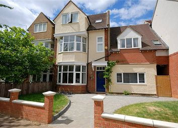 Thumbnail 7 bed terraced house for sale in Park Avenue North, Abington, Northampton