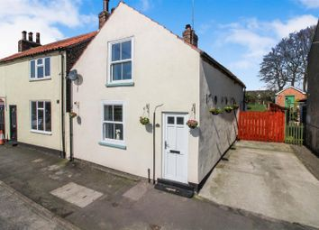 Thumbnail 2 bed cottage for sale in North Street, Driffield
