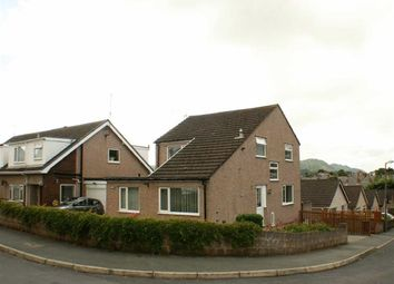 Thumbnail 3 bed detached house to rent in Glyn Y Marl Road, Llandudno Junction, Conwy