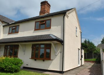 Thumbnail 2 bed cottage to rent in Platt Lane, Whixall, Whitchurch, Shropshire