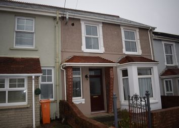 Thumbnail 3 bed property to rent in Station Road, Llanelli, Carmarthenshire