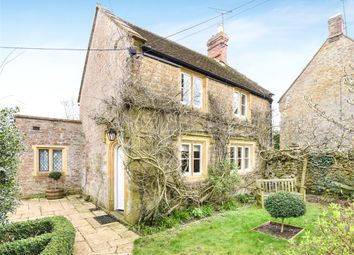 Thumbnail 2 bed detached house for sale in Middle Street, North Perrott, Crewkerne, Somerset