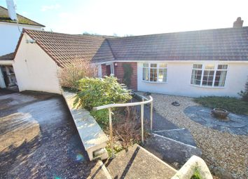 Thumbnail 3 bed bungalow for sale in Stepstone Lane, Knowle, Braunton
